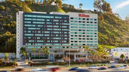 Exterior view Hilton San Diego Mission Valley