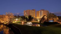 Hotel Hilton Chicago-Northbrook - Northbrook (Illinois)