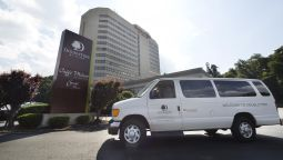 Hotel DoubleTree by Hilton Fort Lee - George Washington Bridge - Fort Lee (New Jersey)