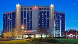 Hotel Crowne Plaza PHILADELPHIA-CHERRY HILL - Cherry Hill, Golden Triangle (New Jersey)
