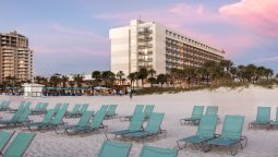 Hotel Hilton Clearwater Beach - Clearwater (Florida)