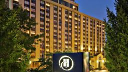 Hotel Hilton Hasbrouck Heights-Meadowlands - Hasbrouck Heights (New Jersey)
