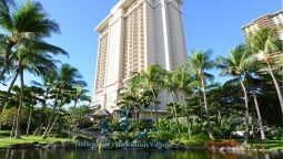 Exterior view Hilton Grand Vacations at Hilton Hawaiian Village