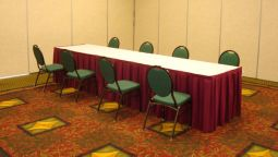 Conference room Hilton Garden Inn Oshkosh