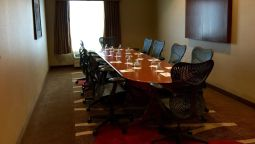 Conference room Hilton Garden Inn Gilroy