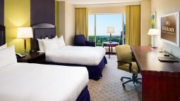 Room Hilton Charlotte Center City