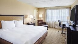 Room Hilton Hasbrouck Heights-Meadowlands