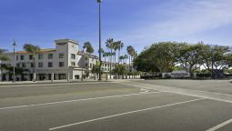 Exterior view DoubleTree by Hilton San Pedro - Port of Los Angeles