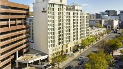 Exterior view DoubleTree by Hilton Washington DC - Silver Spring