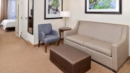 Kamers Hilton Garden Inn Dallas-Addison TX