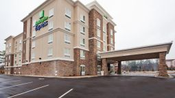 Exterior view Holiday Inn Express AUGUSTA NORTH