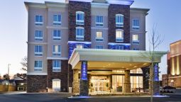 Buitenaanzicht Holiday Inn Express AUGUSTA NORTH