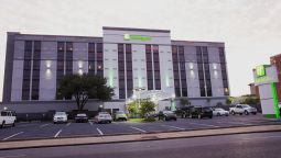 Buitenaanzicht Holiday Inn ALEXANDRIA - DOWNTOWN