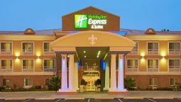 Buitenaanzicht Holiday Inn Express & Suites ALEXANDRIA