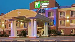 Exterior view Holiday Inn Express & Suites ALEXANDRIA