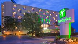 Exterior view Holiday Inn APPLETON