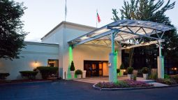 Exterior view Holiday Inn Hotel & Suites NASHUA
