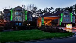 Buitenaanzicht Holiday Inn Hotel & Suites PEACHTREE CITY