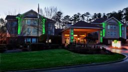 Exterior view Holiday Inn Hotel & Suites PEACHTREE CITY