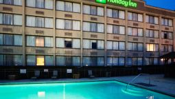 Exterior view Holiday Inn ASHEVILLE-BILTMORE EAST