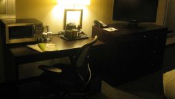 Room DoubleTree Baltimore - BWI Airport
