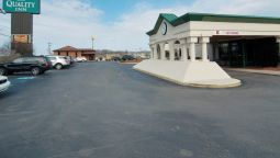 Quality Inn Beckley - Beckley (West Virginia)