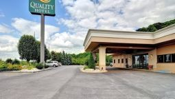 Quality Hotel and Conference Center - Bluefield (West Virginia)