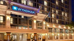 Hotel Wyndham Boston Beacon Hill - Boston (Massachusetts)