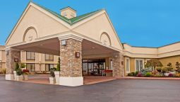 Holiday Inn BUFFALO-INTL AIRPORT
