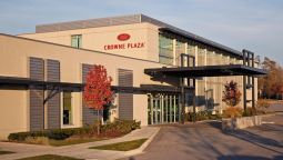 Hotel Crowne Plaza LOMBARD DOWNERS GROVE - Glen Ellyn (Illinois)