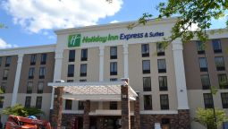 Buitenaanzicht Holiday Inn Express & Suites NASHVILLE SOUTHEAST - ANTIOCH