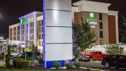Exterior view Holiday Inn Express & Suites NASHVILLE SOUTHEAST - ANTIOCH