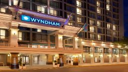 Buitenaanzicht WYNDHAM BOSTON BEACON HILL