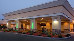 Buitenaanzicht Holiday Inn Hotel & Suites BOSTON-PEABODY
