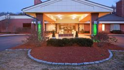 Exterior view Holiday Inn BOXBOROUGH (I-495 EXIT 28)