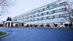 Exterior view Holiday Inn BIG RAPIDS