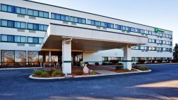 Buitenaanzicht Holiday Inn BIG RAPIDS