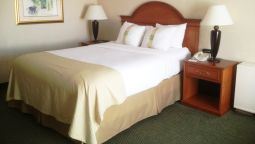 Room Holiday Inn BURLINGTON