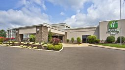 Buitenaanzicht Holiday Inn AKRON WEST - FAIRLAWN