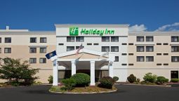 Exterior view Holiday Inn CONCORD DOWNTOWN