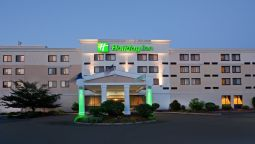 Buitenaanzicht Holiday Inn CONCORD DOWNTOWN