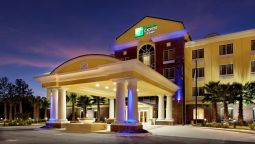 Buitenaanzicht Holiday Inn Express & Suites CRESTVIEW SOUTH I-10