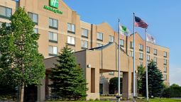 Exterior view Holiday Inn Hotel & Suites BOLINGBROOK