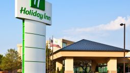 Buitenaanzicht Holiday Inn CHICAGO-ELK GROVE