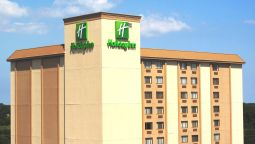 Exterior view Holiday Inn ROLLING MDWS-SCHAUMBURG AREA