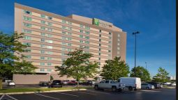 Buitenaanzicht Holiday Inn Hotel & Suites CHICAGO O'HARE - ROSEMONT