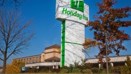 Exterior view Holiday Inn CHICAGO NORTH SHORE (SKOKIE)