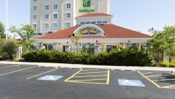 Exterior view Holiday Inn CHICAGO-TINLEY PARK-CONV CTR