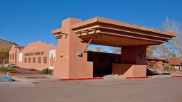 Exterior view Holiday Inn CANYON DE CHELLY (CHINLE)