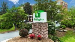 Exterior view Holiday Inn CHARLOTTESVILLE-MONTICELLO